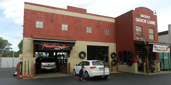 Professional Auto Repair in Basalt, CO